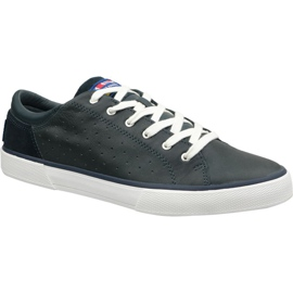 Scarpe Helly Hansen Copenhagen Leather Shoe M 11502-597 marina