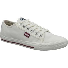 Scarpe Helly Hansen Fjord Canvas Shoe V2 W 11466-011 bianco