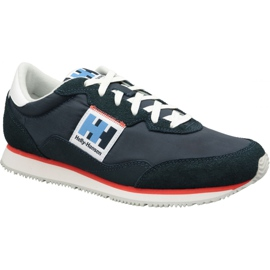 Scarpe Helly Hansen Ripples Low-Cut Sneaker M 11481-597 marina