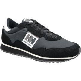 Scarpe Helly Hansen Ripples Low-Cut Sneaker M 11481-990 nero