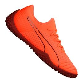 Scarpe da calcio Puma 365 Concrete 2 St M 105757-02 rosso rosso