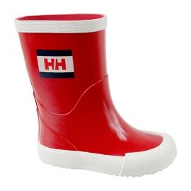 Scarpe Helly Hansen Nordvik Jr 11200-110 rosso