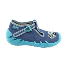 Scarpe per bambini Befado 110P320 blu