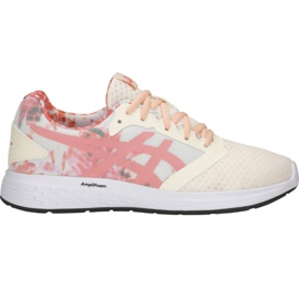 Scarpe da corsa Asics Patriot 10 Sp W 1012A236-101 multicolore