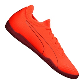 Scarpe da interni Puma 365 Sala 2 M 105758-02 arancione arancione