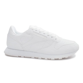 White Sports Classic bianco