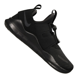 Nike Free Rn Cmtr 2018 M Scarpe AA1620-002 nero