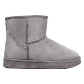 SDS Gray Mukluki grigio