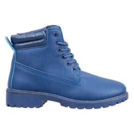 Marquiz Trapper blu