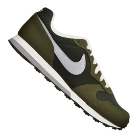 Scarpe Nike Jr Md Runner 2 Gs Jr BA5559 verde
