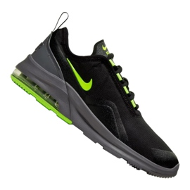 Scarpe Nike Air Max Motion 2 Gs Jr AQ2741-011 nero