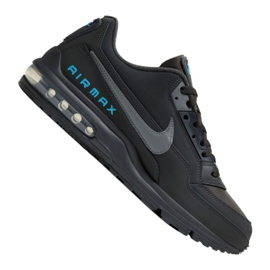 Scarpe Nike Air Max Ltd 3 M CT2275-002 nero