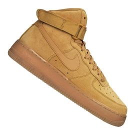 Scarpe Nike Air Force 1 High LV8 Gs Jr CK0262-700
