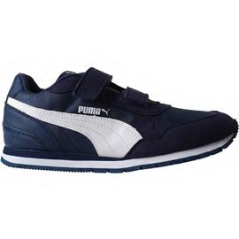 Scarpe Puma St Runner v2 Nl V Ps Jr 365294 09 marina