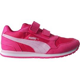 Scarpe Puma St Runner v2 Nl V Ps Jr 365294 12 rosa