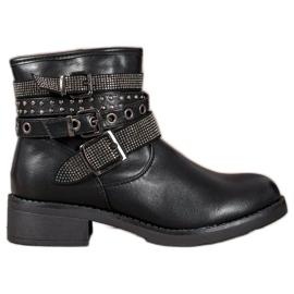 SDS Lavoratori alla moda nero