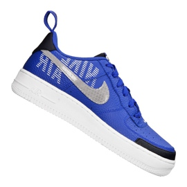 Scarpe Nike Air Force 1 LV8 2 (GS) Jr BQ5484-400 blu