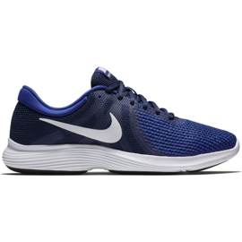 Scarpe Nike Revolution 4 Eu M AJ3490 414 marina