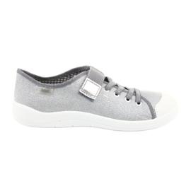 Scarpe per bambini Befado 251Q075 grigio