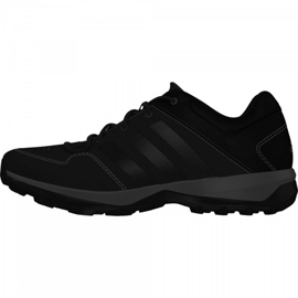 Scarpe Adidas Daroga Plus Lea M B27271 nero