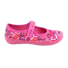 Scarpe per bambini Befado 114X358 rosa