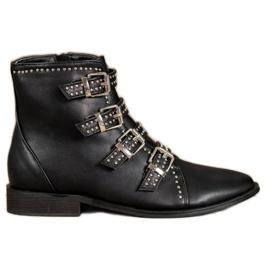 Bestelle Black Rock Boots nero
