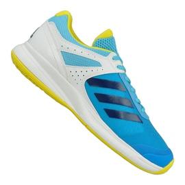 Scarpe da tennis adidas adizero Court Oc M BB3413 blu
