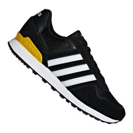 Scarpe Adidas 10k M F34457 nero