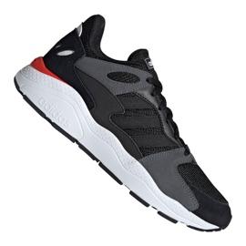 Scarpe Adidas Crazychaos M EF1053 nero