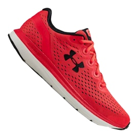 Scarpe Under Armour Charged Impulse M 3021950-600 rosso