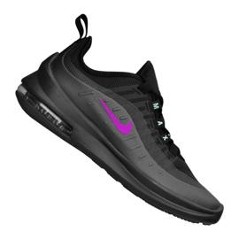 Scarpe Nike Air Max Axis (G0S) Jr AH5222-011 nero