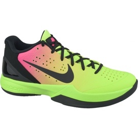 Scarpe Nike Air Zoom Hyperattack M 881485-999 giallo