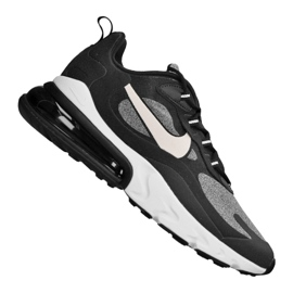 Scarpe Nike Air Max 270 React M AO4971-001 nero