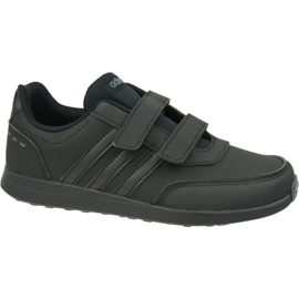 Scarpe Adidas Vs Switch 2 Cmf Jr EG1595 nero