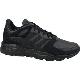 Scarpe Adidas Crazychaos M EE5587 nero