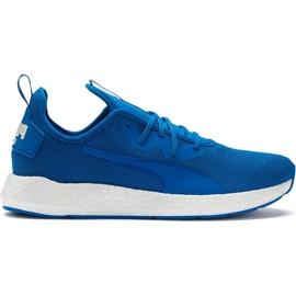 Scarpe Puma Nrgy Neko Sport M 191583 06 blu