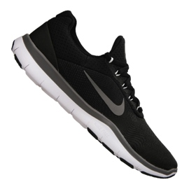 Scarpe Nike Free Trainer V7 M 898053-003 nero