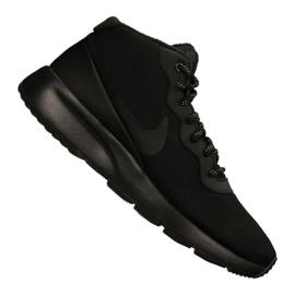 Scarpe Nike Tanjun Chukka M 858655-001 nero