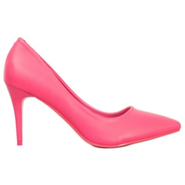 Kylie Pompe rosa