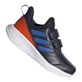 Scarpe Adidas Jr AltaRun Cf Jr G27235 nero