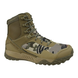 Scarpe Under Armour Valsetz Rts 1.5 M 3021034-900 marrone