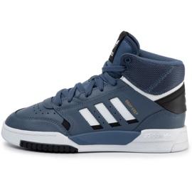 Scarpe Adidas Originals Drop Step Jr EE8757 marina