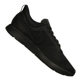 Scarpe Nike Zoom Strike M AJ0189-010 nero