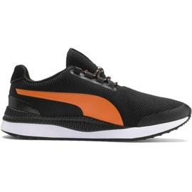 Scarpe Puma Pacer Next Fs Knit 2.0 M 370507 01 nero