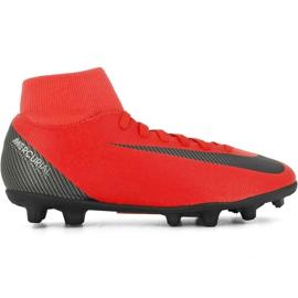 Scarpe da calcio Nike Mercurial Superfly 6 Club CR7 Mg M AJ3545 600 rosso