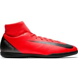 Scarpe da calcio Nike Mercurial Superfly X 6 Club CR7 Ic M AJ3569 600 rosso