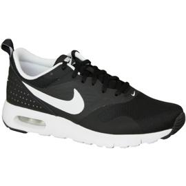 Scarpe Nike Air Max Tavas Gs W 814443-001 nero