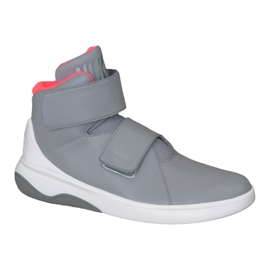 Scarpe Nike Marxman M 832764-002 grigio / argento