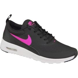 Scarpe Nike Air Max Thea Gs W 814444-001 nero