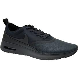 Scarpe Nike Beautiful X Air Max Thea Ultra Premium W 848279-003 nero